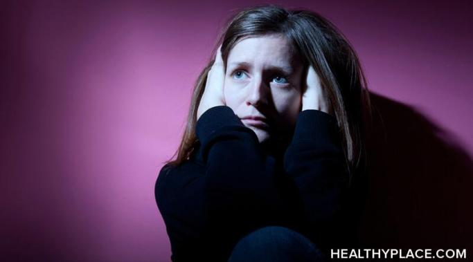 Being afraid in eating disorder recovery is normal. Learn how to face down your fears as you recovery at HealthyPlace.