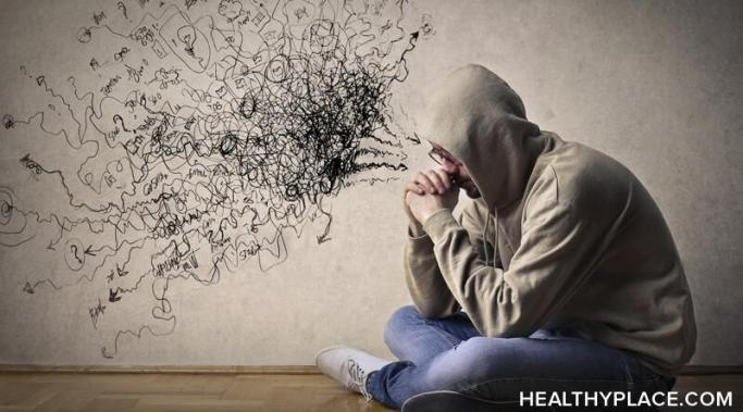 Do you ever feel hopeless in recovery from your mental illness? IDisocver some helpful ways to battle hopelessness in mental health recovery at HealthyPlace.