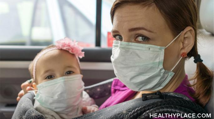 As the COVID-19 pandemic continues, conflict over wearing masks is escalting. Explore to underlying causes of anxiety fueling the mask conflict at HealthyPlace.