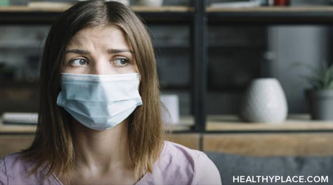 Pandemic fatigue only compounds the issues we face in mental health recovery. Watch a video on how to deal with pandemic fatigue at HealthyPlace.