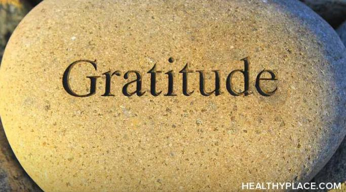 Do you have a gratitude list? They can seem impossible to make, but they aren't. Get some ideas on how to make your gratitude list at HealthyPlace.