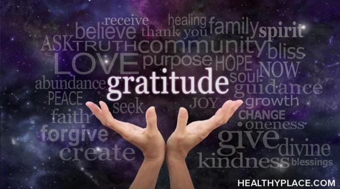 Gratitude helps anxiety. Knowing what gratitude really is lets you shift thoughts and feelings away from anxiety and replace them with appreciation and action.