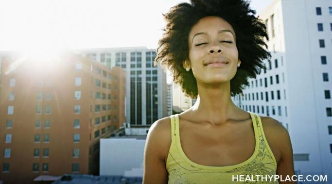 If you can cultivate inner calm in five minutes a day, you'll manage anxiety much better. Learn how to cultivate inner calm quickly at HealthyPlace.