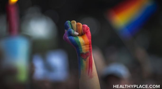 LGBTQIA+ mental health care is met by barriers to access. Learn what the LGBTQIA+ community must overcome to get inclusive mental health care at HealthyPlace.