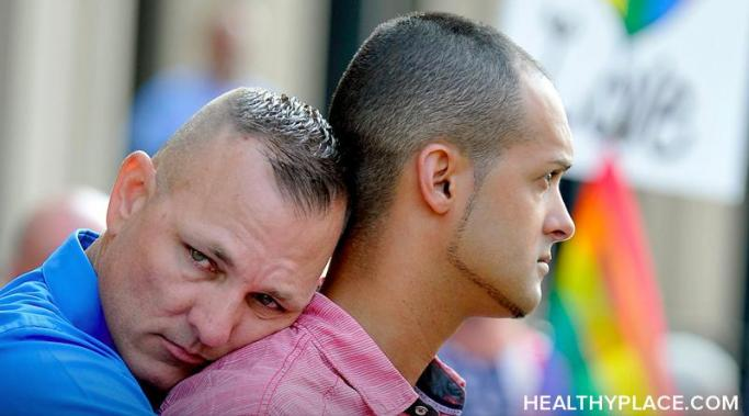 Signs that your husband is gay or bisexual