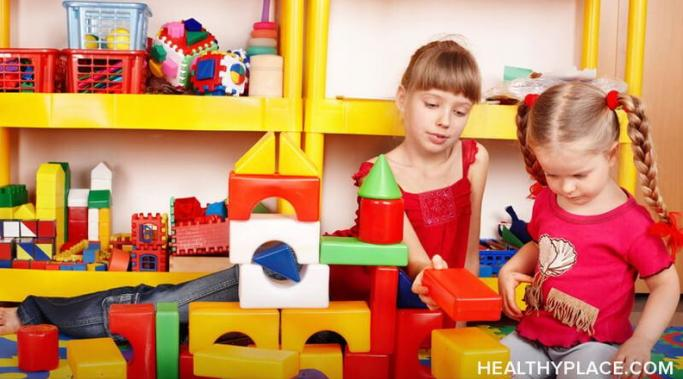 Parenting a child with a mental illness is unusually tough and can result in parents suffering from depression, financial ruin and divorce. Watch on HealthyPlace TV.