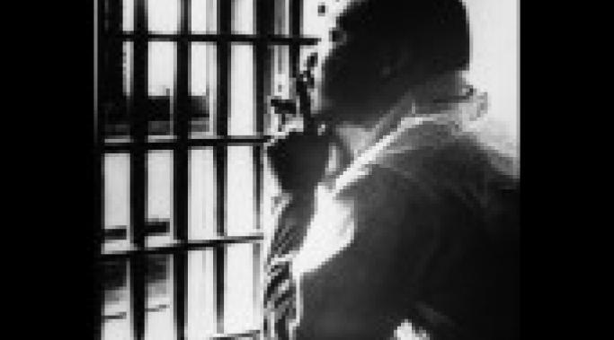 Dr. Martin Luther King, Jr., frequently risked jail time for using non-violent tactics to ensure equality for all people. For some people, his dream reamins a dream even today.