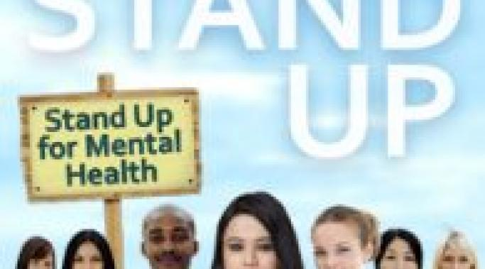 When we say Stand Up for Mental Health, what do we mean?