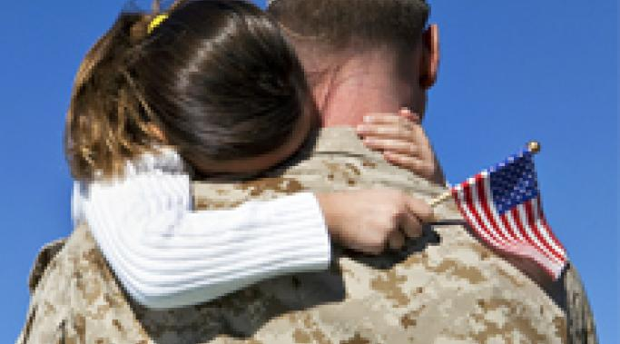 If a parents has combat PTSD can he/she transmit the combat PTSD to his/her children? Surprisingly, the answer is yes; here's how combat PTSD is transmitted.