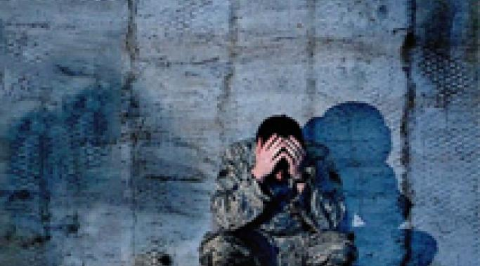 The suicide rate of young veterans is over 6 times that of the general population so what can we do about the suicide rate among veterans?
