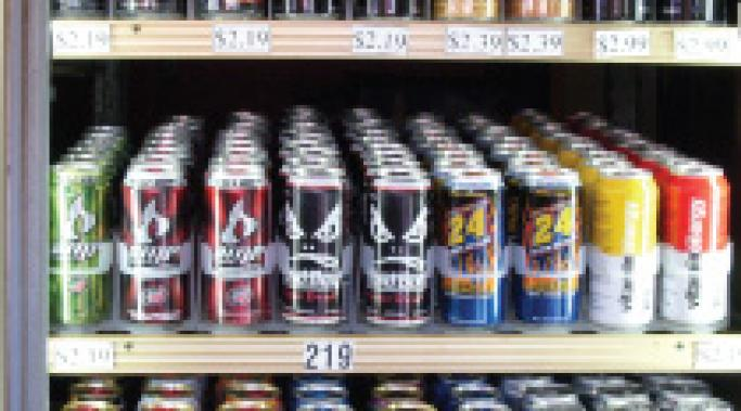 Can an Energy Drink Cause Mental Illness Symptoms