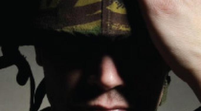 Military sexual trauma is a risk for PTSD and, unfortunately, seuxal trauma in the military is common. Find out more about military sexual trauma here.