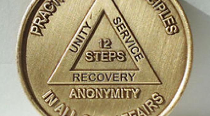 The 12 Steps help in ways beyond addiction relief. I'm living proof of what the 12 Steps can do for mental illness, beyond addiction. Take a look.