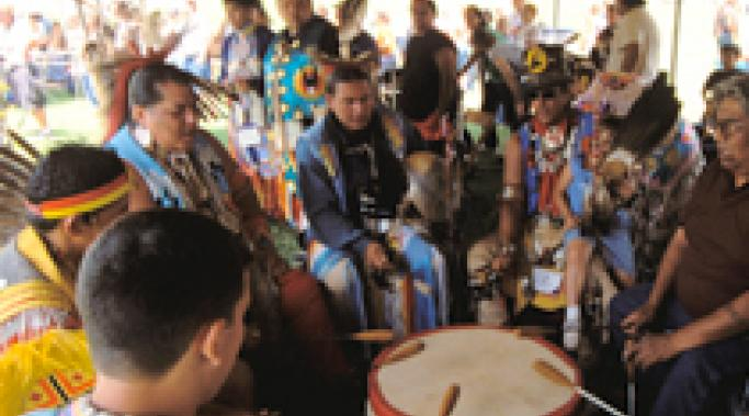 Mental Health Needs Of The Native American Community Healthyplace
