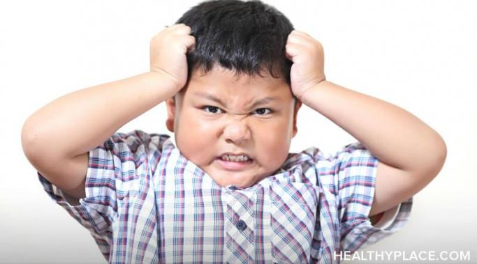 What signs tell you when to worry about temper tantrums? Most preschoolers have them, but some tantrums are not 'normal.' Visit HealthyPlace to learn when you should worry about your preschooler's moods (hint: now is better than later).