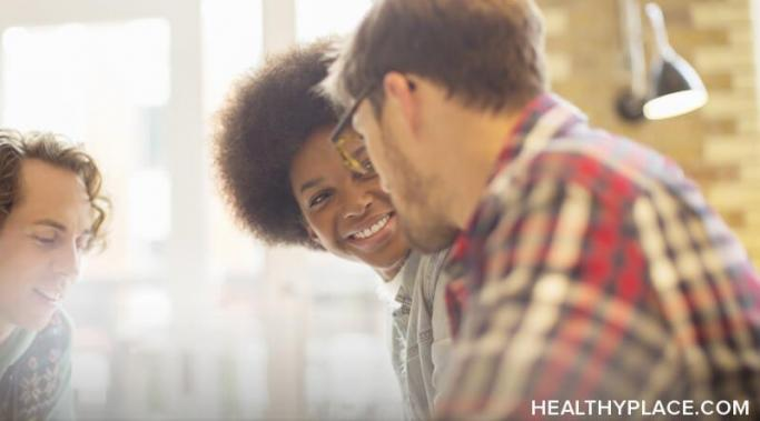 Your mental health story is powerful. Learn three ways to use your mental health story to help others as well as yourself at HealthyPlace. You can recover from mental illness, and sharing your mental health story may be your best way to do it. Check this out.