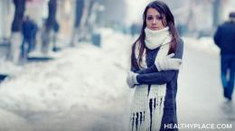 With seasonal affective disorder, you don't have to resign yourself to another winter of depression. Use these tips to boost your mood and overall mental health.