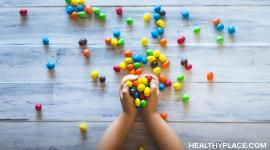 Is there a link between ADHD and sugar? We have the research. And learn how to manage ADHD and sugar consumption on HealthyPlace.