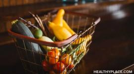 Want to know the best foods for fighting depression? This list of foods for depression on HealthyPlace is exactly what you need.