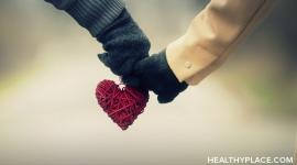 Emotionally healthy relationships have certain qualities, including ways of handling conflict. Learn the traits of emotionally healthy relationships on HealthyPlace.