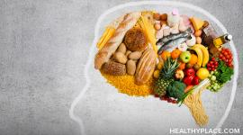 Foods and mental health are linked. Discover how foods affect your mental health on HealthyPlace and the types of foods that will help your mood.