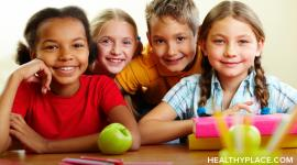 State education systems are beginning to enact legislation that requires mental health education in schools. Read about it on HealthyPlace.