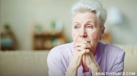Take a look at some repetitive behaviors associated with Alzheimer's disease and how to respond to them without causing more stress at HealthyPlace.