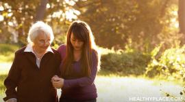 Common characteristics of Alzheimer's Disease caregivers and why some are more vulnerable to physical and emotional stresses associated with Alzheimer's care.