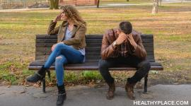 Anxiety can ruin relationships. Discover how and why anxiety ruins relationships and what you can do to prevent it on HealthyPlace.