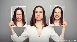 Bipolar disorder symptoms can look different in females. Find out how bipolar affects women and why, here at HealthyPlace.