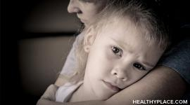 Reactive Attachment Disorder in Adults | HealthyPlace
