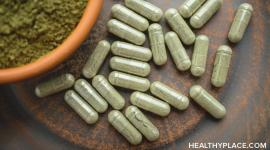 Kratom is being used as a mental health booster to decrease anxiety, increase focus and energy. Although legal, it's highly addictive. Read more on HealthyPlace.