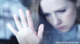 Bipolar depression symptoms in women can be debilitating and are experienced uniquely. Learn more about female bipolar depression symptoms on HealthyPlace.