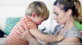 Parents face common parenting issues. Here is a list of problems, principles and solutions that apply to many parenting issues.  Read more on HealthyPlace.