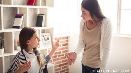 Disrespectful kids are hard to deal with. Learn discipline techniques you should use to teach your kids to be respectful, on HealthyPlace.