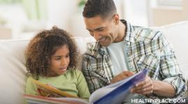 Parenting with a mental illness can have negative effects on child development. Read about the challenges and effects of parental mental illness on HealthyPlace.