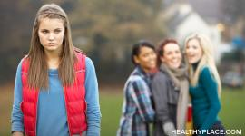 Are parents to blame for creating a bullying child and planting seeds of bullying behaviors? Read about causes of bullying at HealthyPlace.
