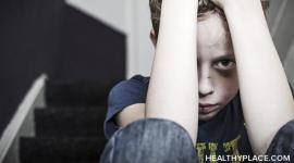 Mean boys are often friends of your son. Relational aggression plays a part in these relationships. Get parental advice for helping your son deal with mean boys at HealthyPlace.