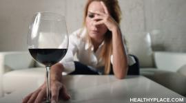 There is a strong relationship between depression and alcohol. Learn how alcohol and depression affect each other, on HealthyPlace.