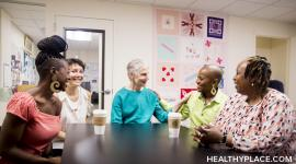 Are Parkinson's caregivers support groups worth your time, and if so, where can you find one? Find out on HealthyPlace.