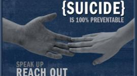 Information on understanding and helping the suicidal person.