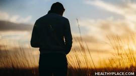 We've got the best way to deal with depression and it may not be what you think it is. Check HealthyPlace for the best ways to fight depression