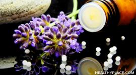 homeopathic remedies anxiety healthyplace