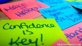 Positive affirmations for anxiety do work. Learn how to use affirmations for anxiety relief and how you can make your own on HealthyPlace