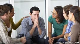 support groups depression helpful healthyplace