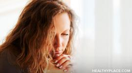Treating depression without medication is a big decision. Self-help strategies can be effective but are they enough? Find out on HealthyPlace
