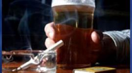New research finds that alcohol and tobacco are more dangerous than some illegal drugs like marijuana or Ecstasy and should be classified as such in legal systems, according to a new study.