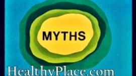 A list of myths about ADD/ADHD which affects mainly children, but also adults.