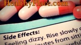 Find out the most common side effects of ADHD medications like Adderall, Concerta, Ritalin, Strattera.