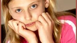 Diagnosis and treatment of panic attacks and phobias in children and adolescents. Detailed info on children with panic disorder and simple phobia in children and adolescents.